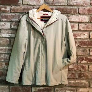 Weatherproof Fleece Lined Jacket-Pre❤️'d